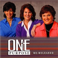 One Purpose Re-Released
